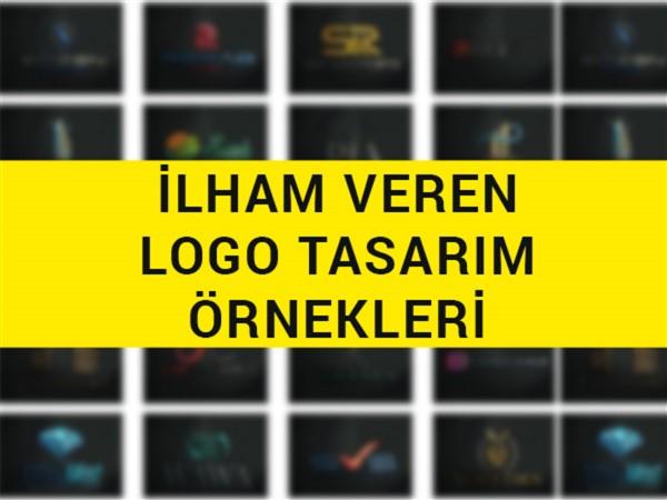 İlham Veren Logo Tasarım Örnekleri