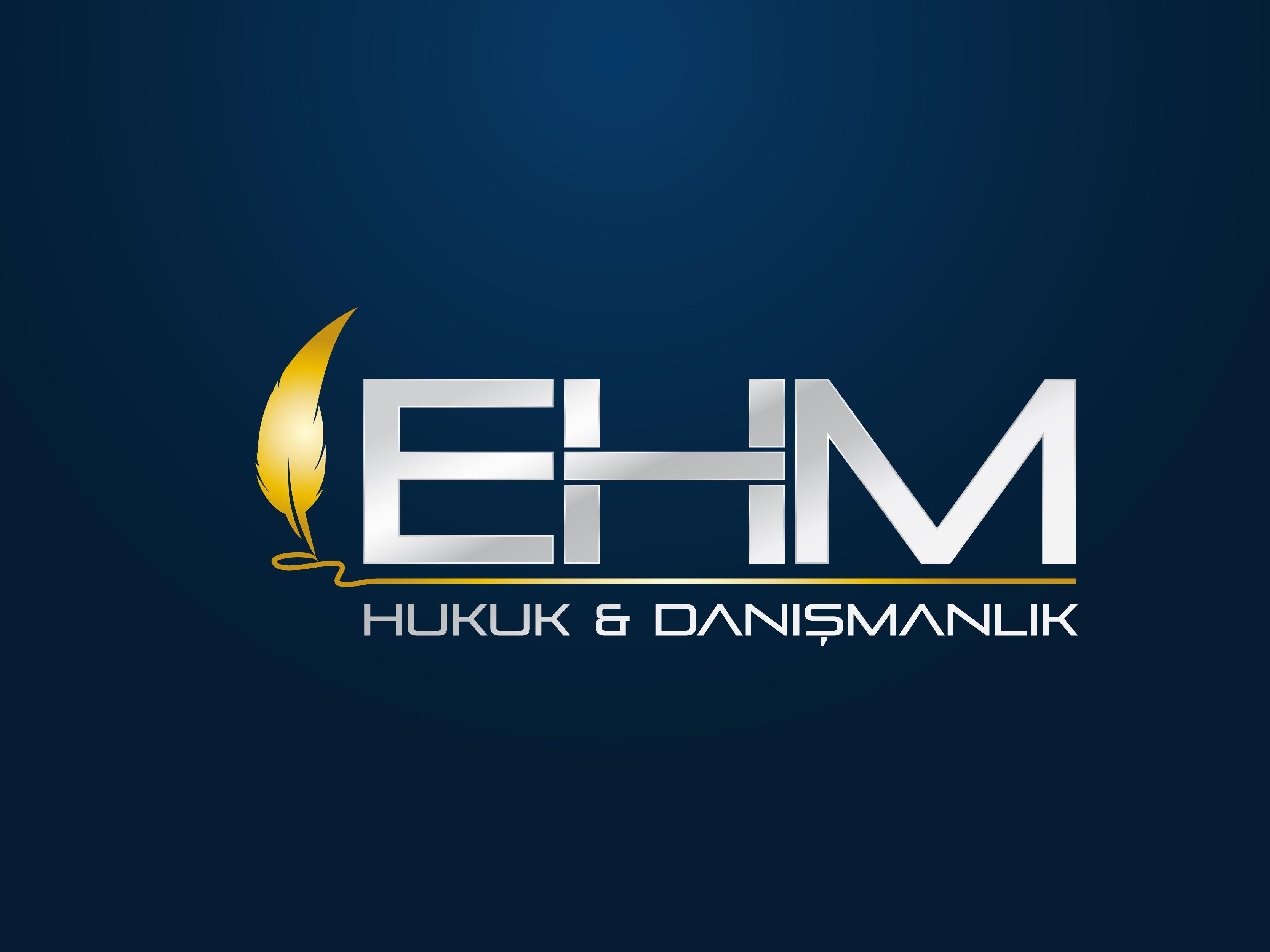 Hukuk Logo Tasarımları - Avukat Logo Tasarımı