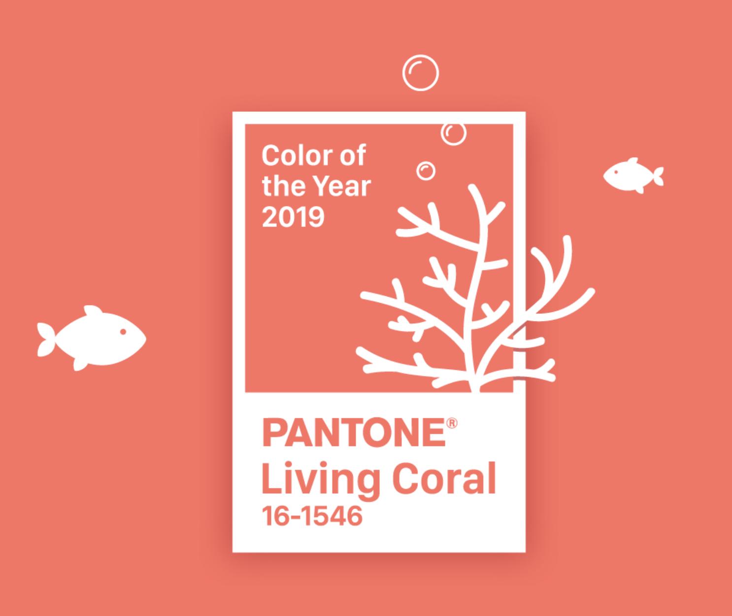 2019 Yılının Rengi