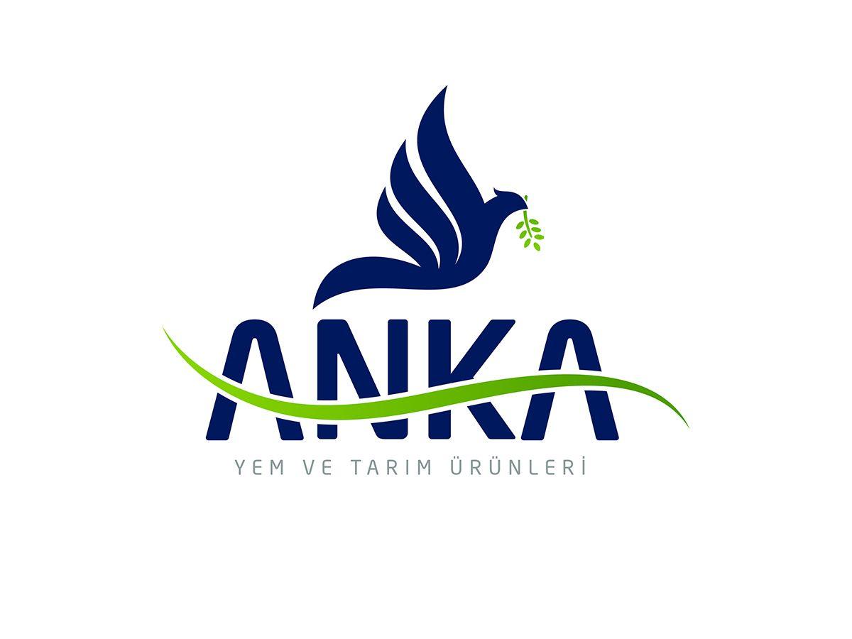 Tarım Logo Tasarımı - Tarım Logo Tasarım Örnekleleri