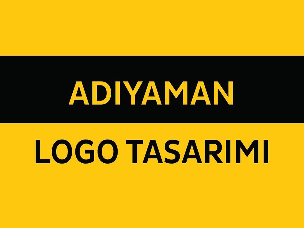 Adıyaman Logo Tasarımı
