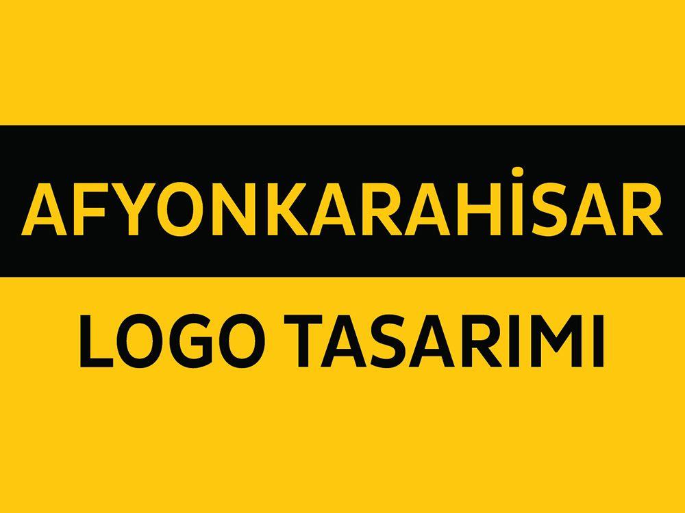 Afyonkarahisar Logo Tasarımı