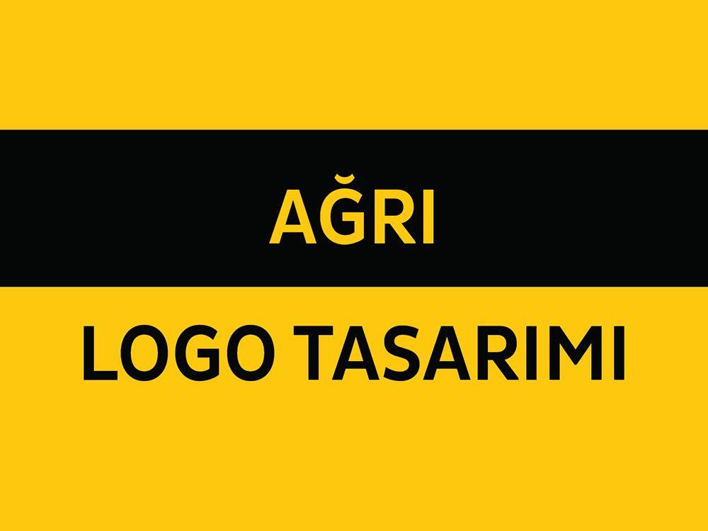 Ağrı Logo Tasarımı