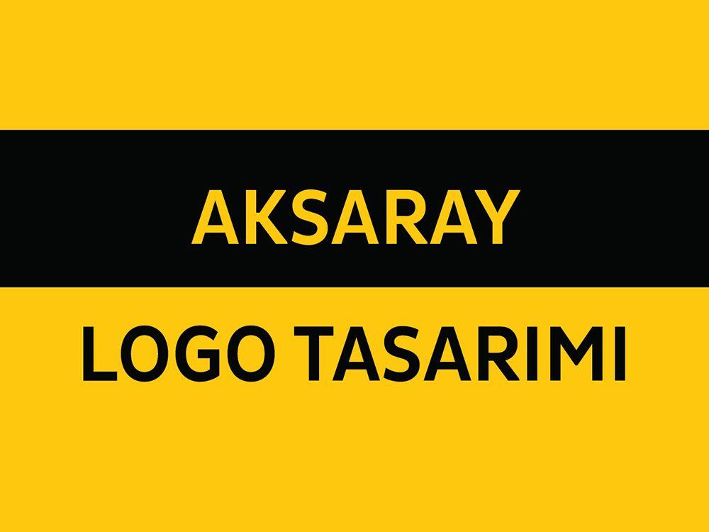 Aksaray Logo Tasarımı
