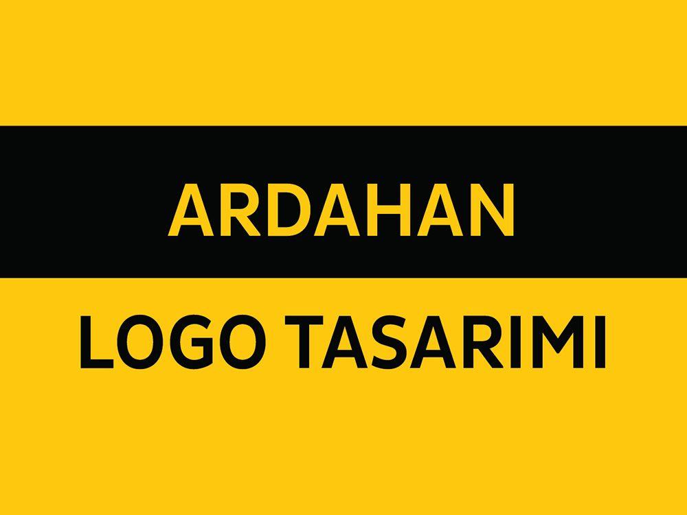 Ardahan Logo Tasarımı