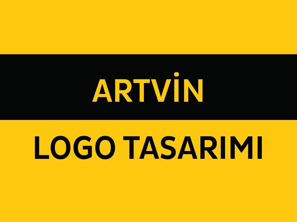 Artvin Logo Tasarımı