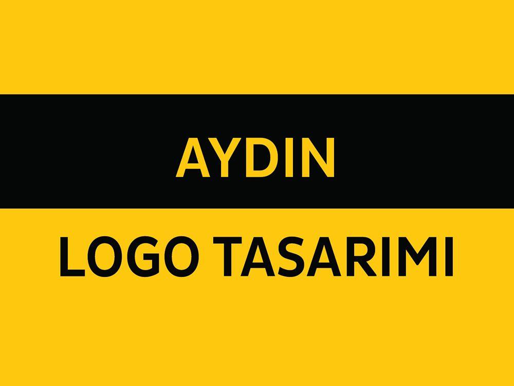 Aydın Logo Tasarımı