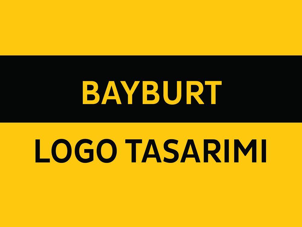 Bayburt Logo Tasarımı