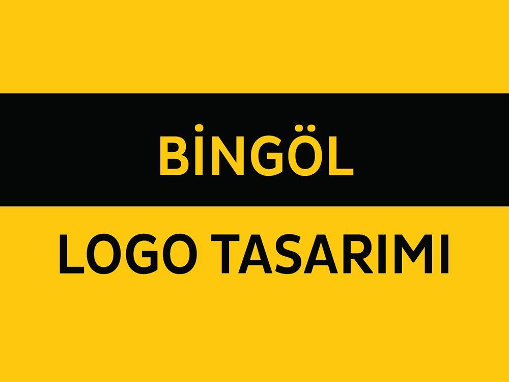 Bingöl Logo Tasarımı