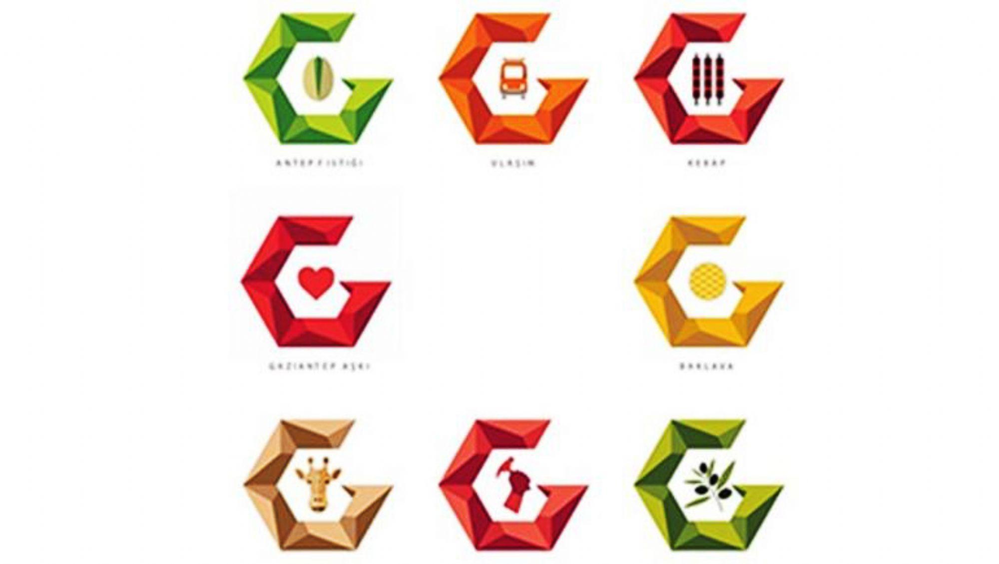 Gaziantep Logo Tasarımı - Gaziantep Logo Tasarım - Gaziantep'te Logo Tasarımcısı