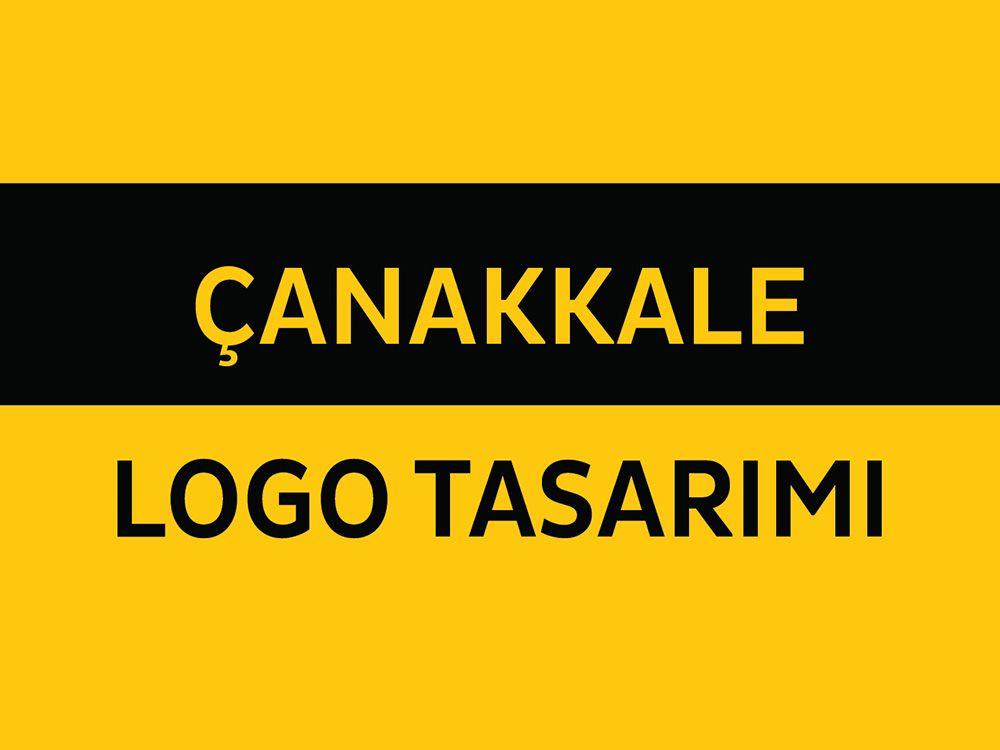 Çanakkale Logo Tasarımı