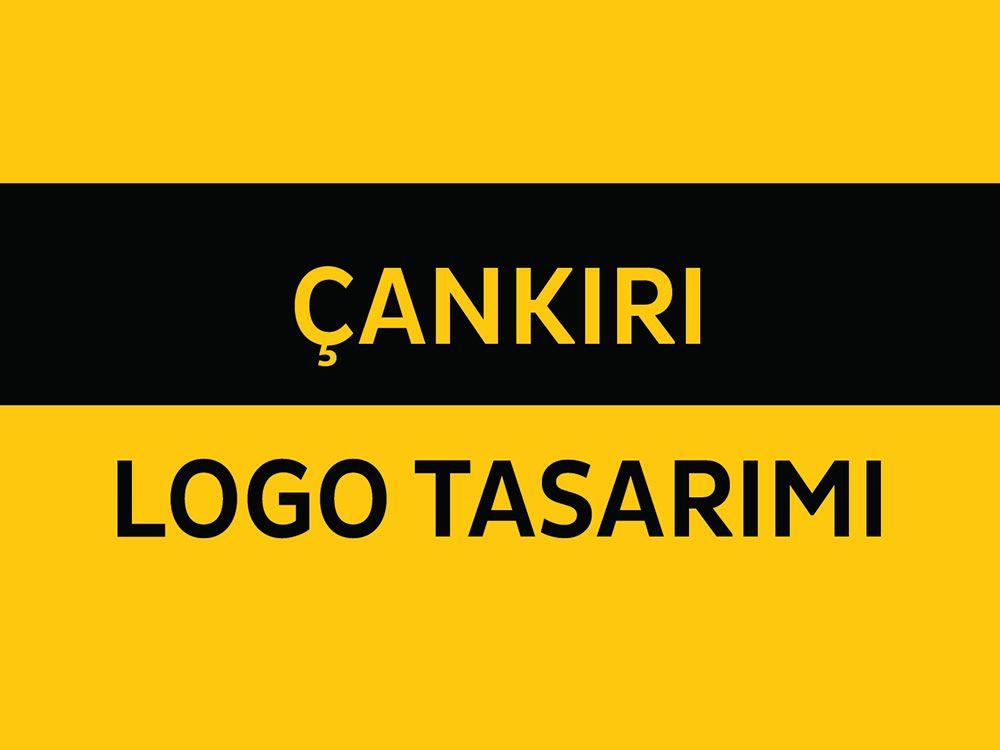 Çankırı Logo Tasarımı