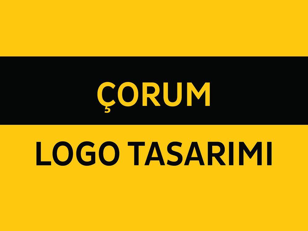 Çorum Logo Tasarımı