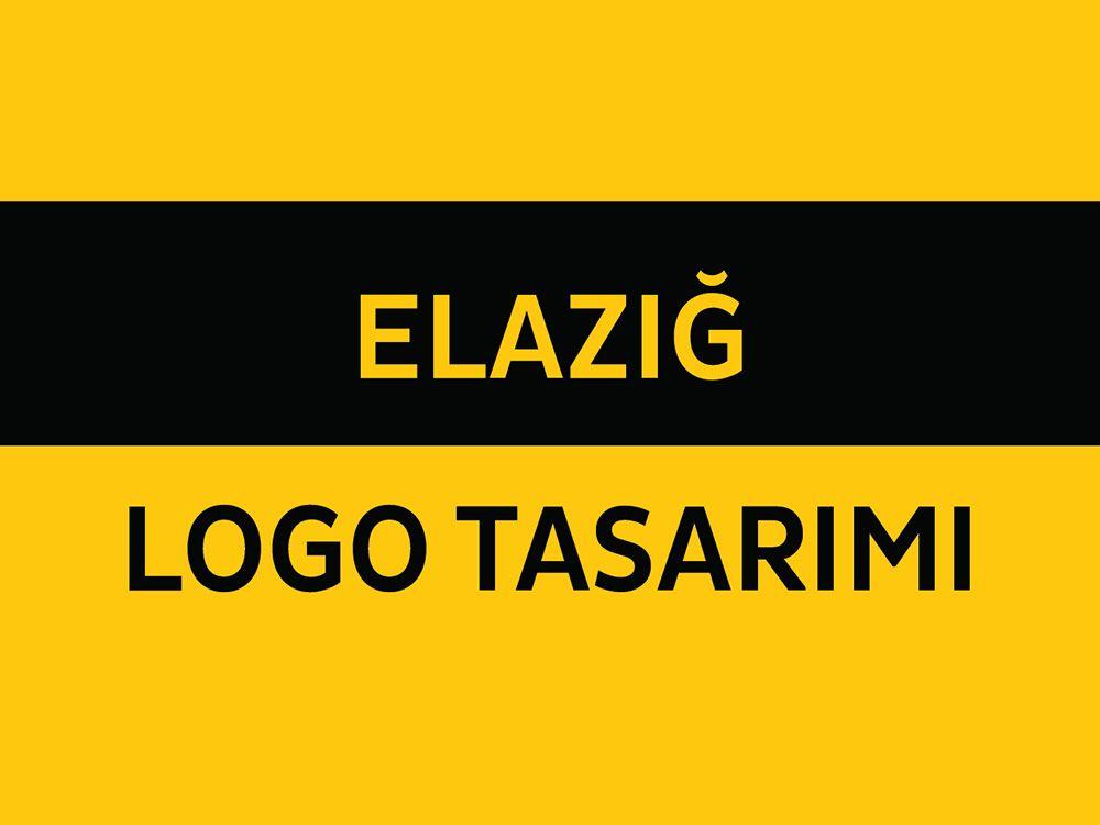 Elazığ Logo Tasarımı