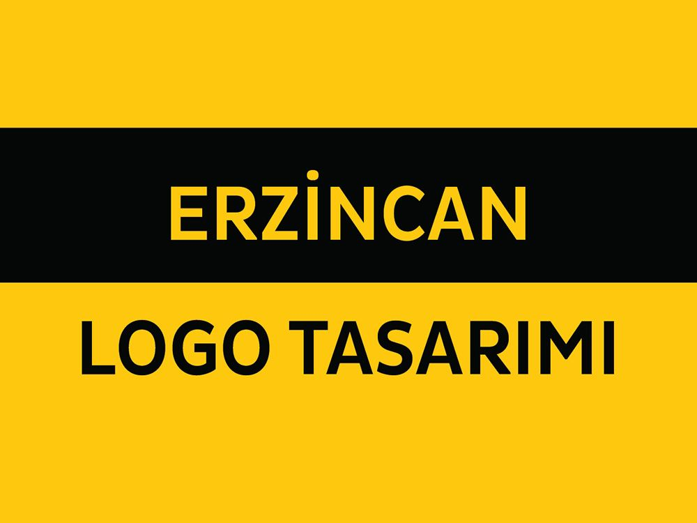 Erzincan Logo Tasarımı