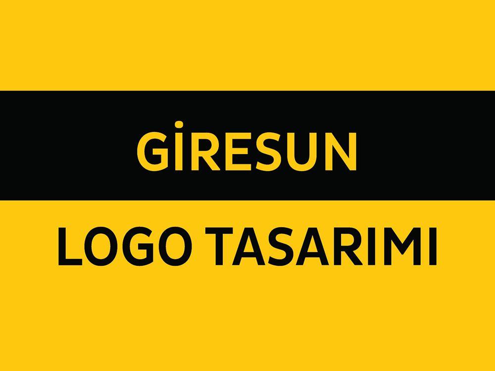 Giresun Logo Tasarımı