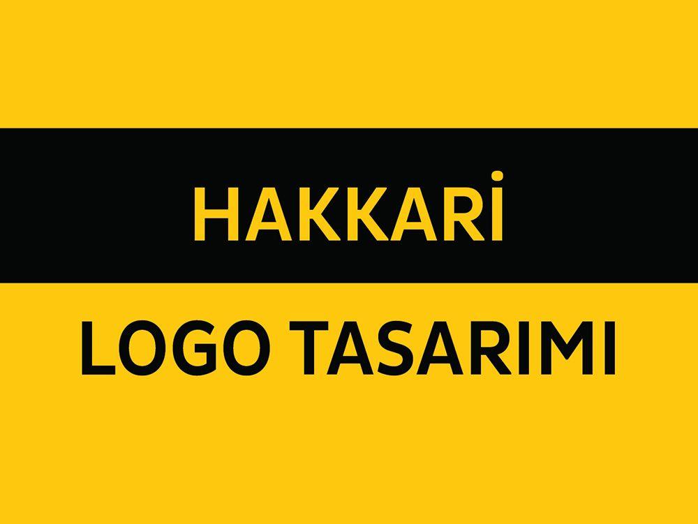 Hakkari Logo Tasarımı