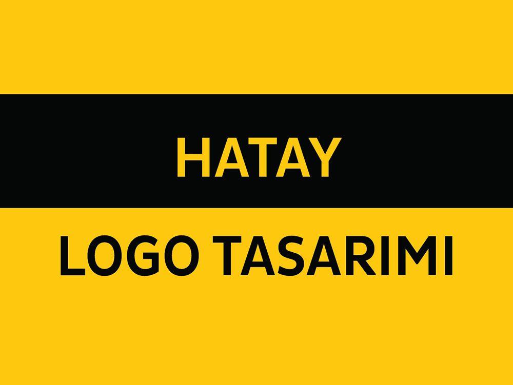 Hatay Logo Tasarımı