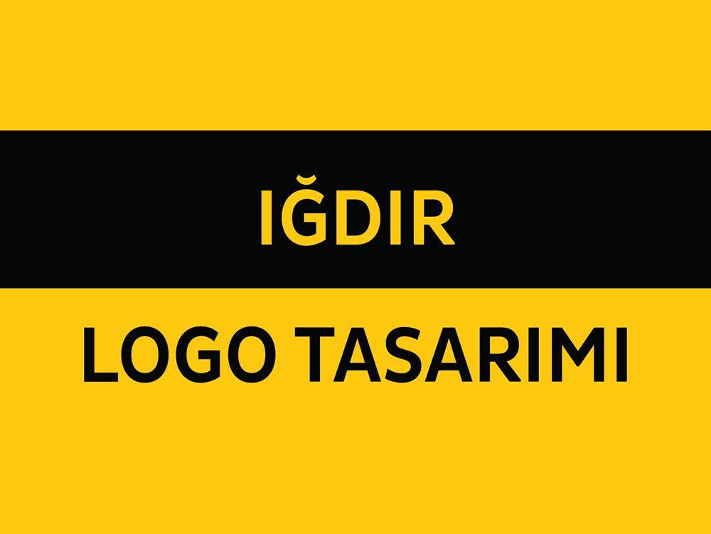 Iğdır Logo Tasarımı