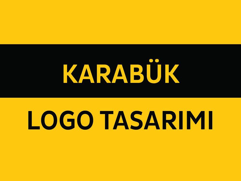 Karabük Logo Tasarımı