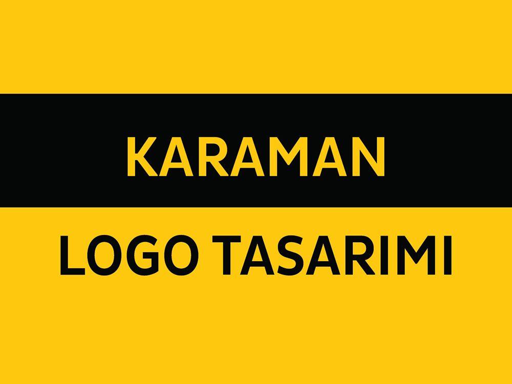 Karaman Logo Tasarımı