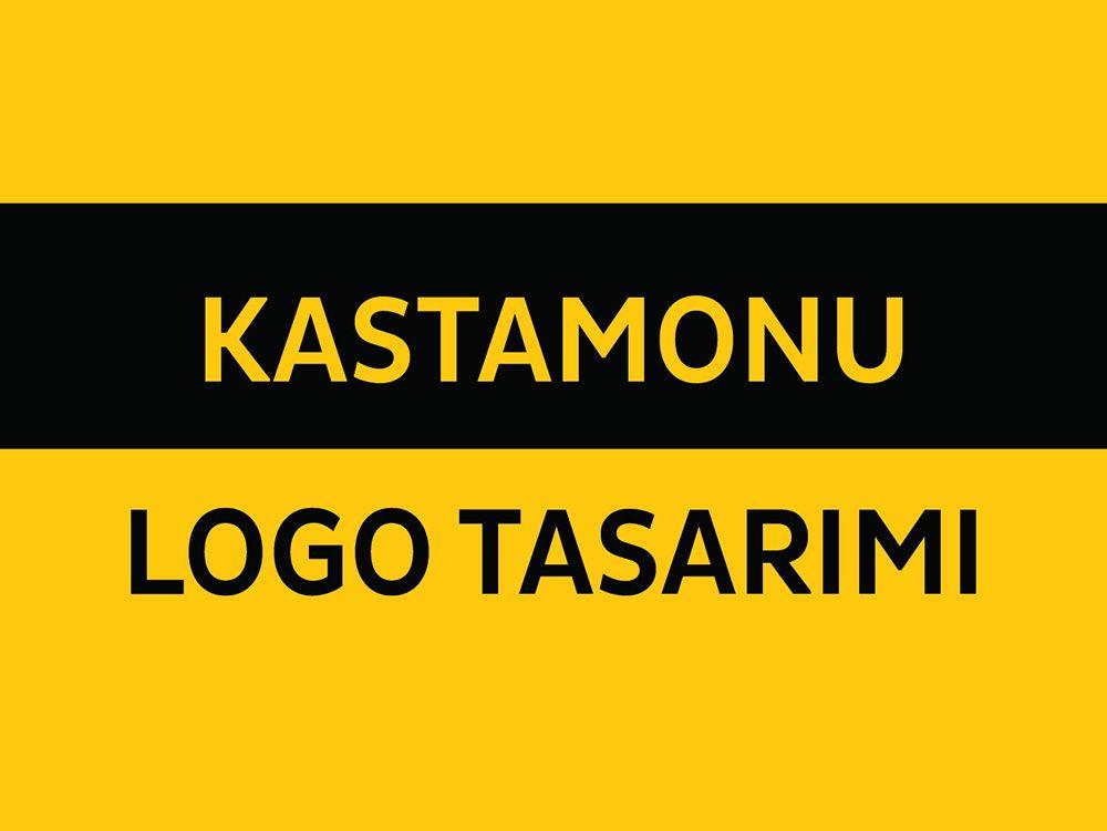 Kastamonu Logo Tasarımı