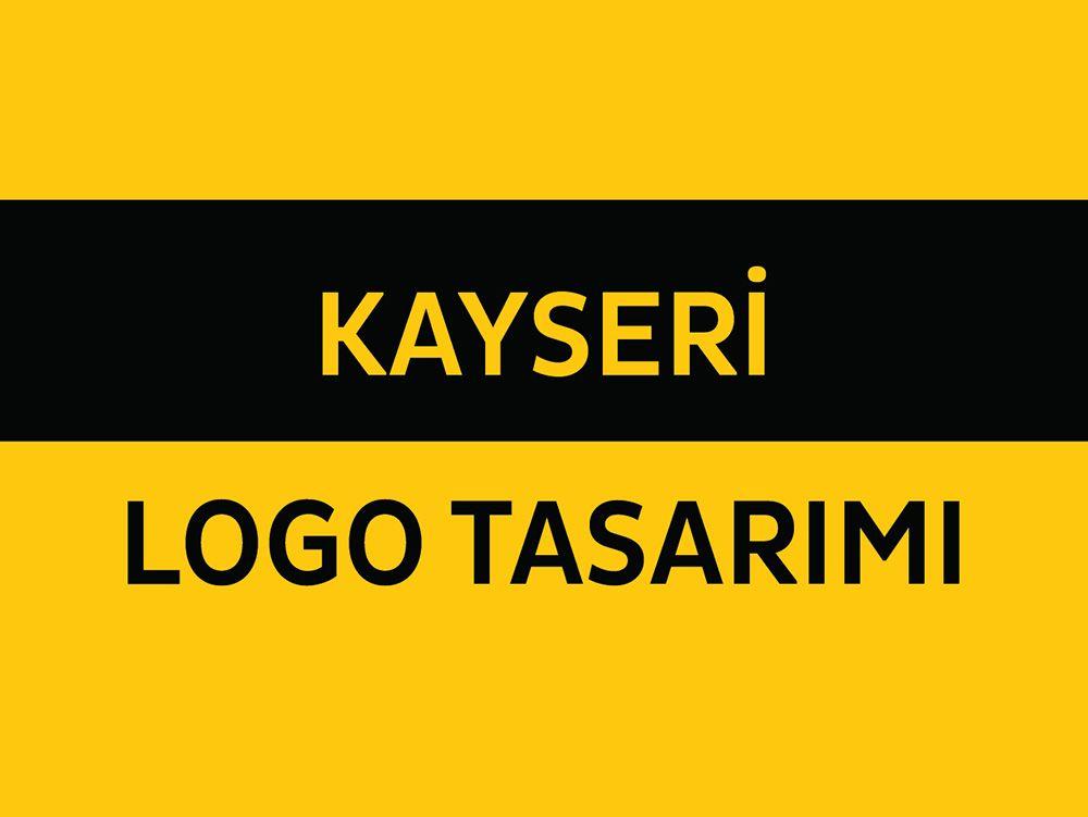 Kayseri Logo Tasarımı