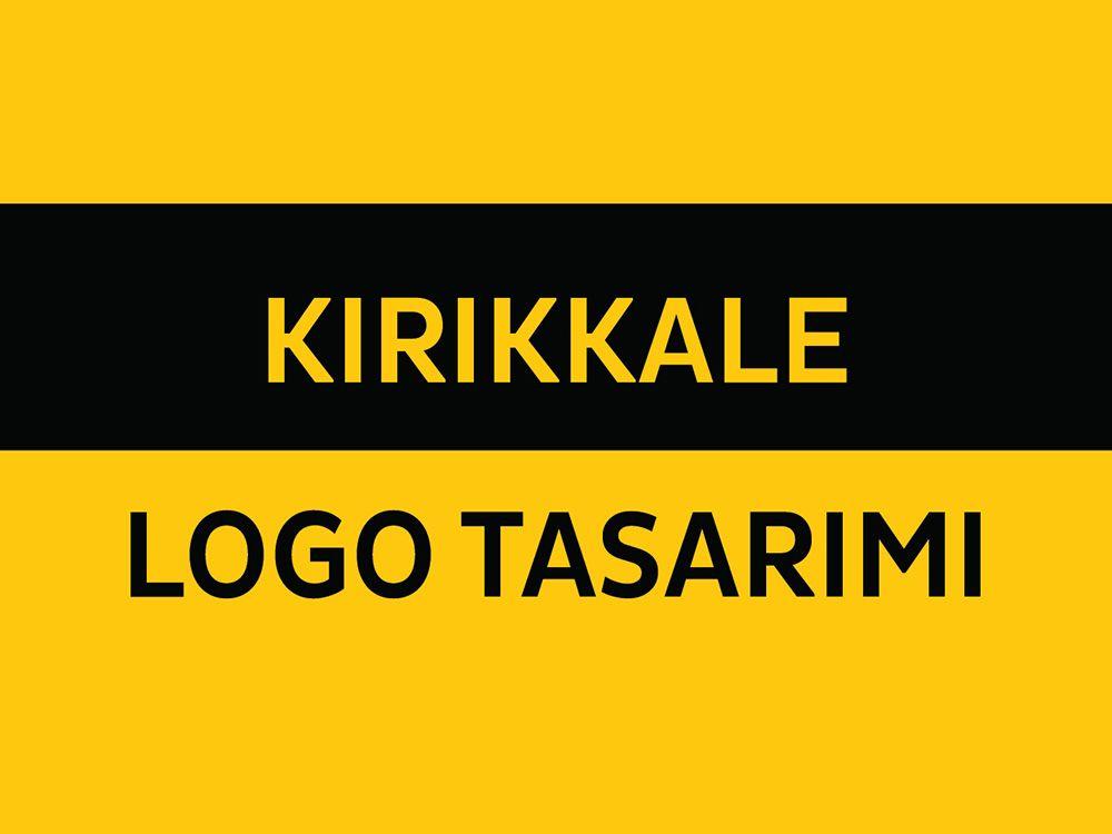 Kırıkkale Logo Tasarımı