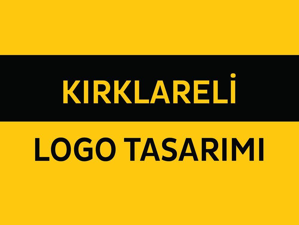 Kırklareli Logo Tasarımı