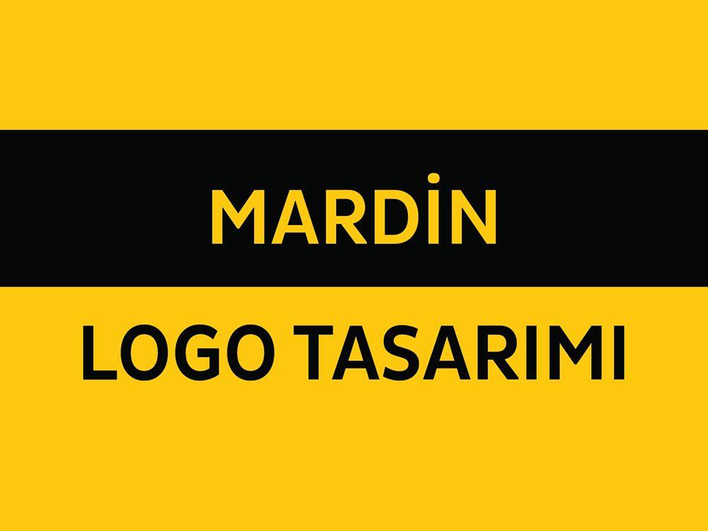 Mardin Logo Tasarımı