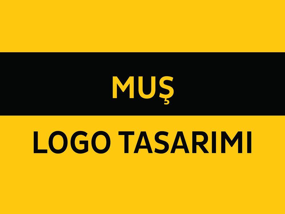 Muş Logo Tasarımı