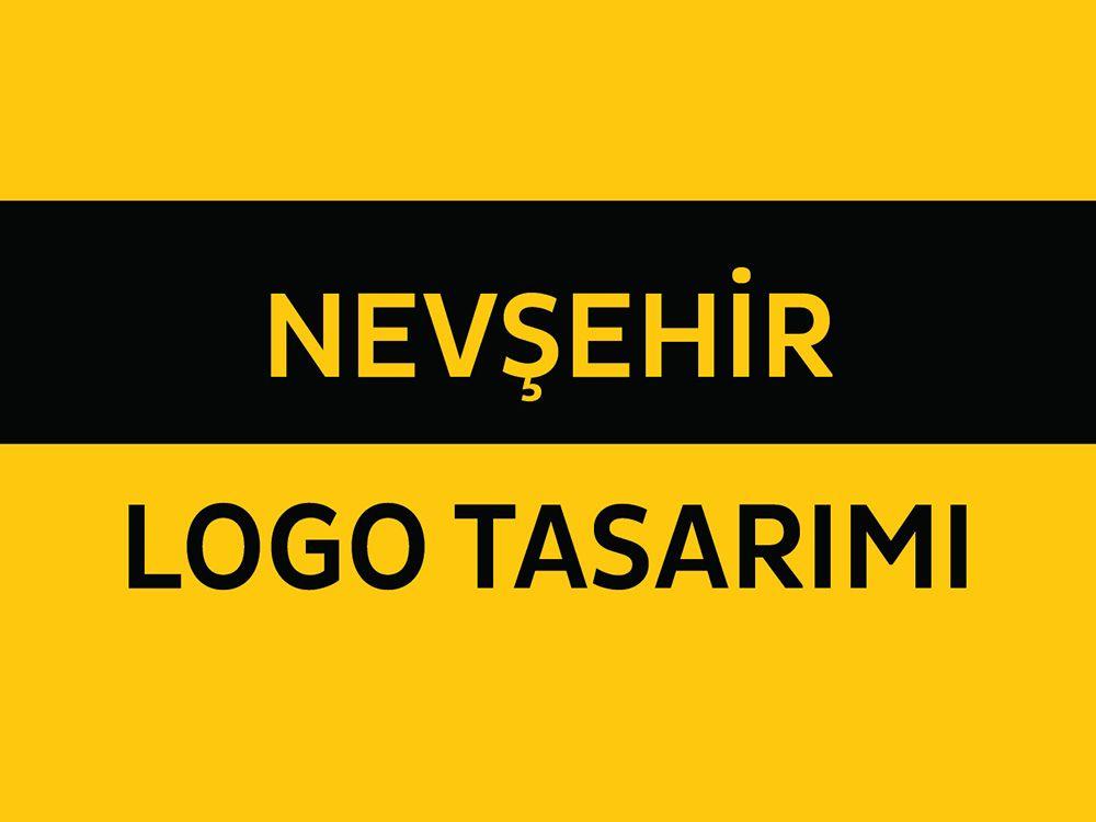 Nevşehir Logo Tasarımı