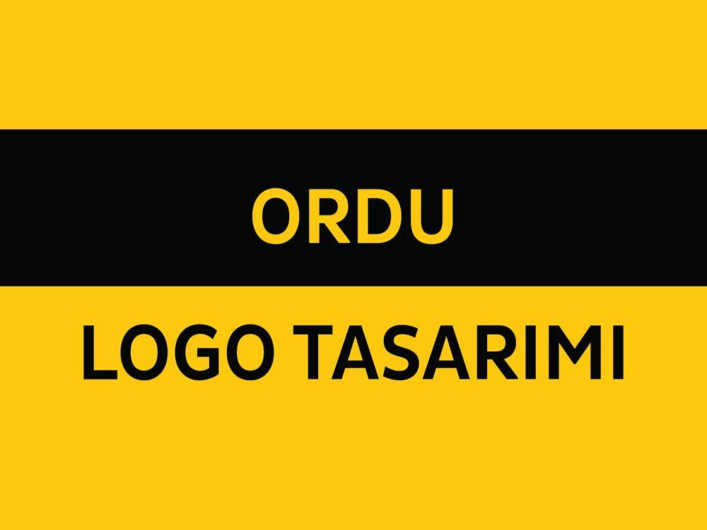 Ordu Logo Tasarımı