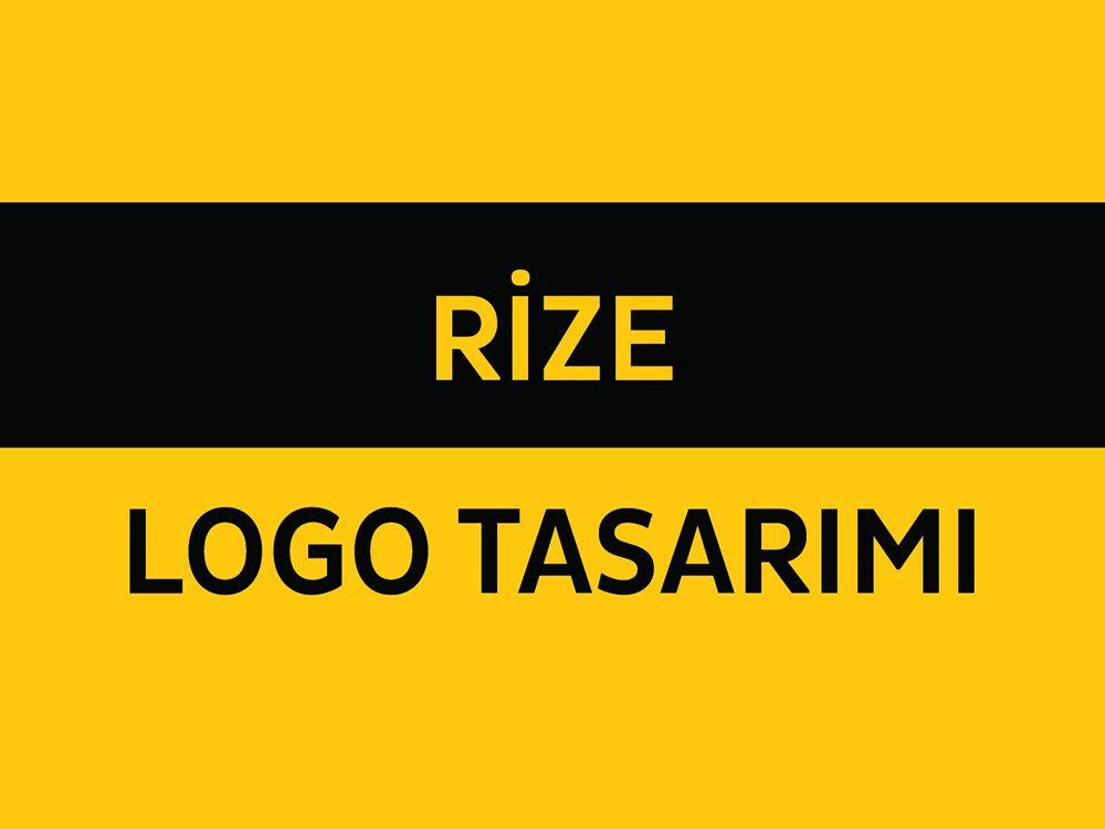 Rize Logo Tasarımı