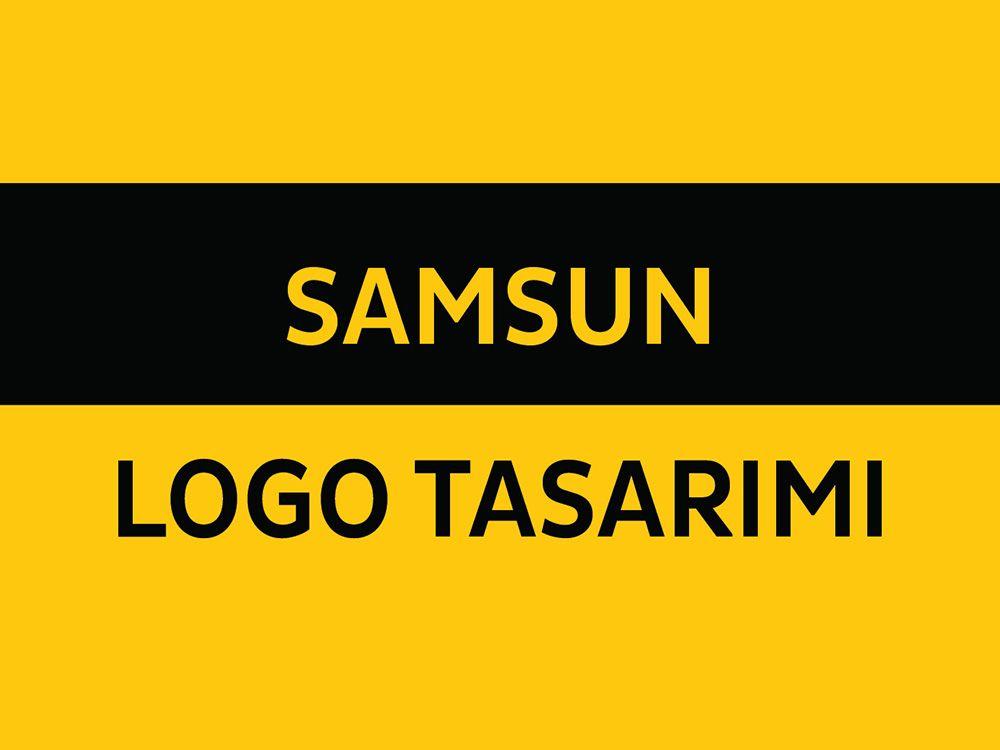 Samsun Logo Tasarımı