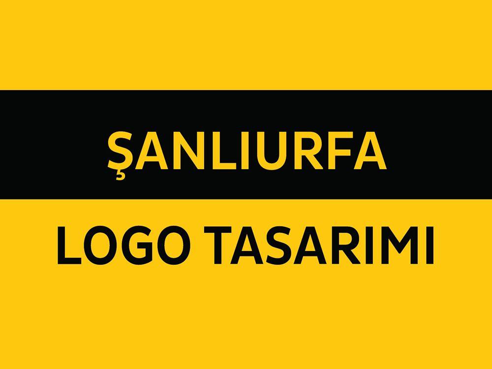 Şanlıurfa Logo Tasarımı