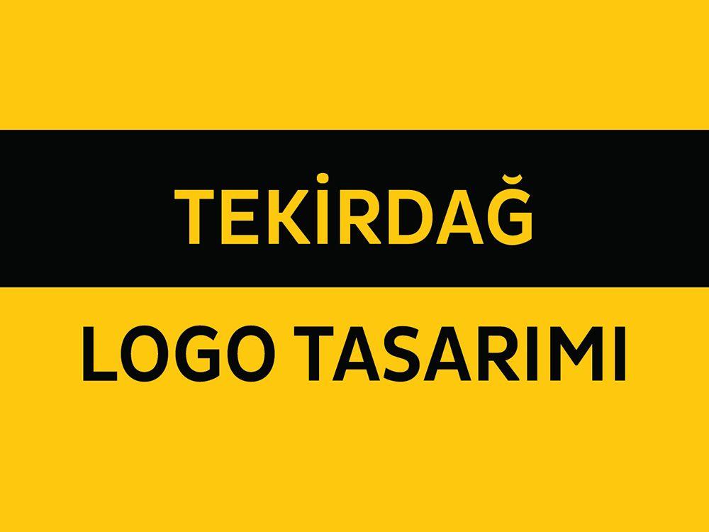 Tekirdağ Logo Tasarımı