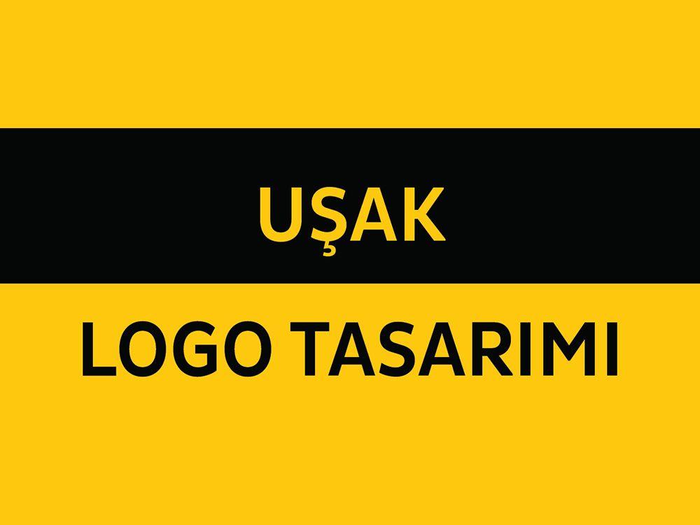 Uşak Logo Tasarımı