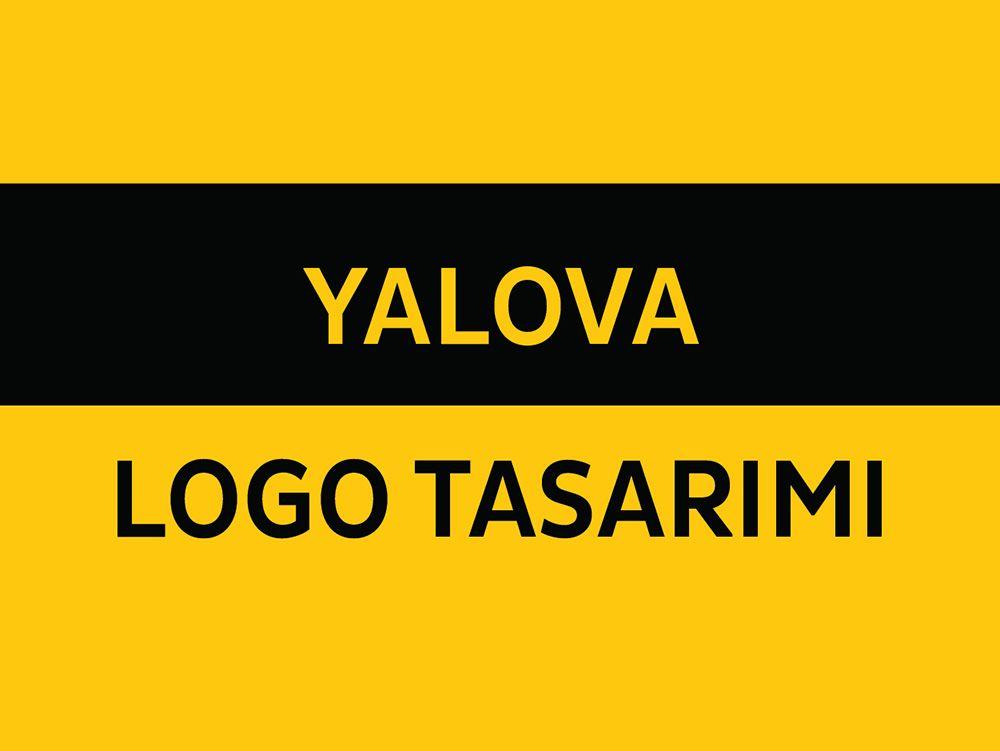 Yalova Logo Tasarımı