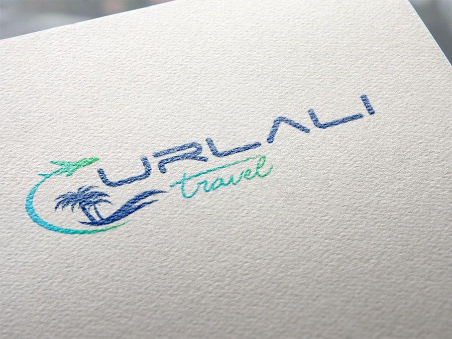 Turizm Logo Tasarımları - Turizm Logo Tasarımı