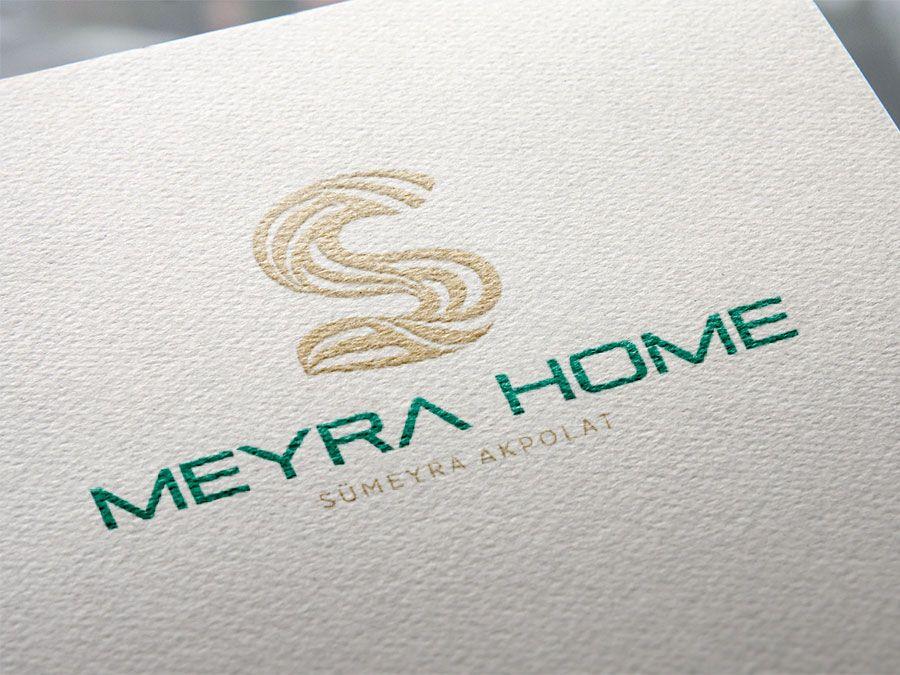 Ev Ürünleri Logo Tasarımları - Ev Gereçleri Logo Tasarımları