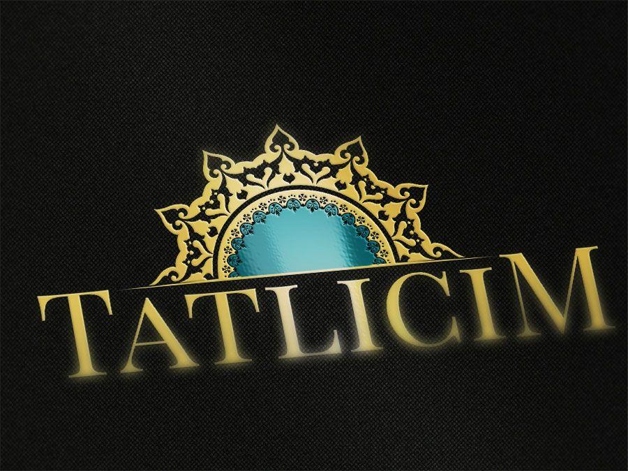 Tatlıcı Logoları Tatlıcı Logo Tasarımları