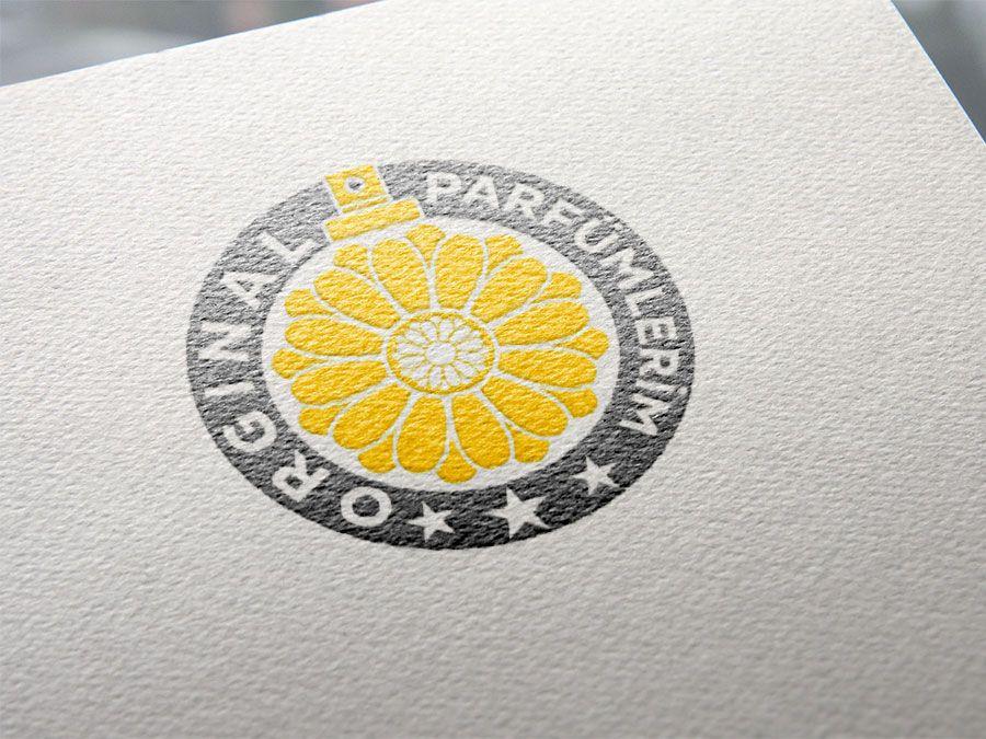Parfüm Logo Tasarımları - Parfüm Logoları