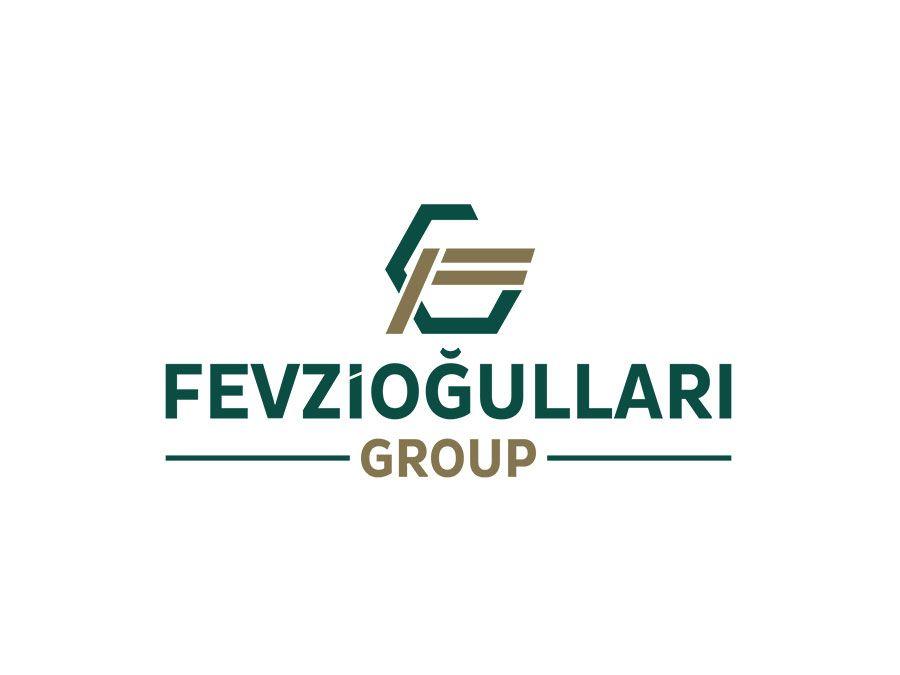 Grup Logo Tasarımları - Group Logoları