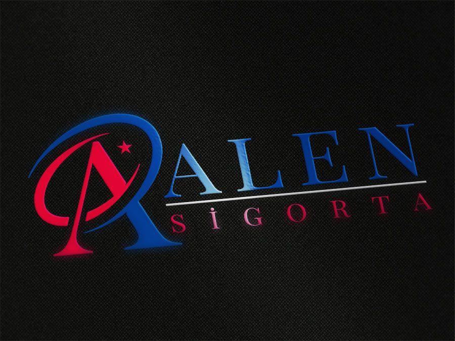 Sigorta Logo Tasarımları - Sigorta Firmaları Logo Tasarımları