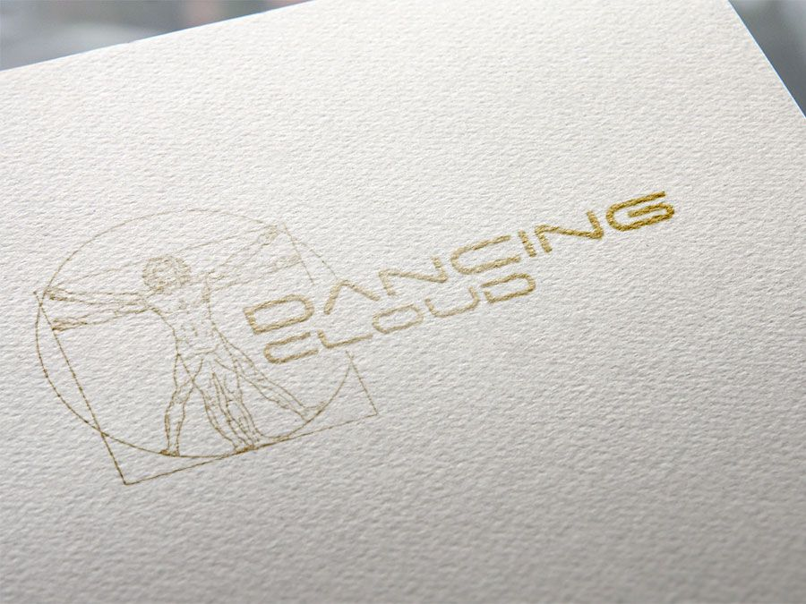 Kuaför Salon Logo Tasarımları - Salon Logo Tasarımları