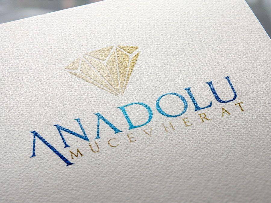 Kuyumcu Logo Tasarımları - Kuyumcu Logoları