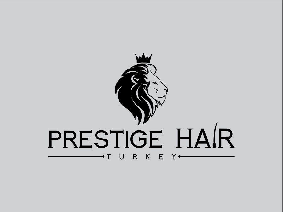 Saç Tasarım Logoları - Saç Ekim Logoları