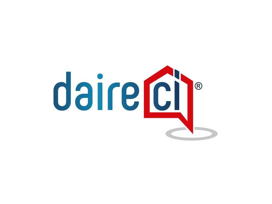 Emlak Ofis Logo Tasarımları - Emlak Logo Örnekleri