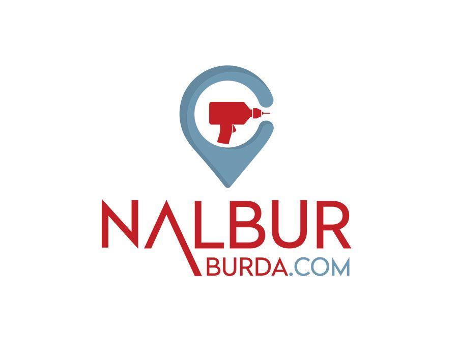 Nalbur Logo Tasarımları - Nalbur Logo Örnekleri